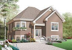 House plan W3322 by drummondhouseplans.com