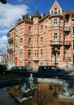 Bruselas - Bélgica.   #1 en mi lista de lugares a los que debo ir.
