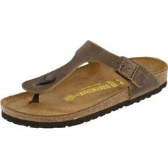 I don't care if you label me a hippie, but these shoes are probably my all time favorite!!  I heart Birkenstock!