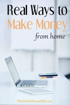 Real ways to make money online that are open to everyone