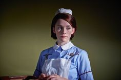 Call the Midwife series 4: Charlotte Ritchie and Linda Bassett pictures