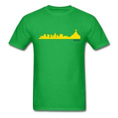 Brazil Colors Rio City Backdrop Inspired by Rio 2017 Olympics Men's Tank. Check me out: www.zazzle.com/..._ shop.spreadshirt.... Raising funds for a women's fitness/casual/swim wear/high fashion clothing line. Name and logo coming soon. Thanks for any support.