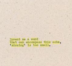 Daily Haiku on Love by Tyler Knott Gregson
