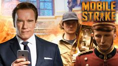 http://www.mobilestrikeapp.com/ Mobile Strike Super Bowl 2016 commercial is here! Join Arnold in Mobile Strike and conquer the world. Mobilize military units...