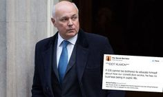 Iain Duncan Smith's Supreme Court Brexit Ruling Response Rubbished By Secret Barrister   The Huffington Post