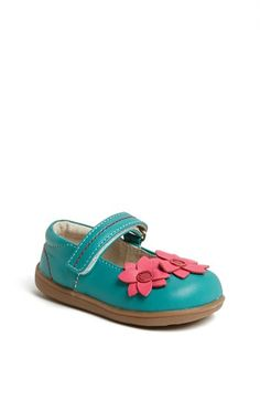 See Kai Run 'Marlo' Mary Jane (Baby, Walker & Toddler) available at #Nordstrom