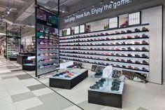 Paris Lima by Dalziel-Pow, Lima – Peru » Retail Design Blog