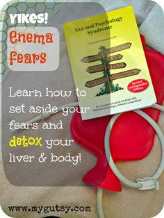 The ultimate liver detox: Coffee enemas