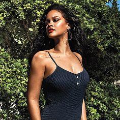 like for more : iconsbadgalriri Rihanna Vogue, Camisole Top, Tank Tops, Women, Fashion, Moda, Halter Tops, Fashion Styles, Fashion Illustrations