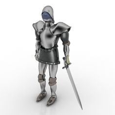 Download 3D Knight