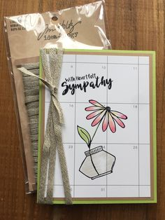 Sympathy Cards, Greeting & Note Cards