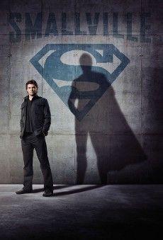 Smallville <3