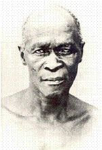 Maqoma was a Xhosa warrior. Amongst the greatest of Xhosa military commanders, he played a major part in theSixth and Eighth Xhosa Wars. African Men, African History, African Dress, West Africa, South Africa, Tribal Warrior, Haile Selassie, Xhosa, African Royalty