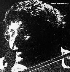 Randy Newman Live - Wikipedia, the free encyclopedia