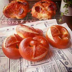 世界中のパン集めました♡おうちで各国のパン作りにチャレンジ! - LOCARI(ロカリ)
