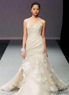 Rivini Wedding Dresses Fall women's » WeddingBoard