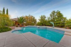 1508 Chambolle Ct. Las Vegas, NV 89144 www.lasvegashomes.com Pool