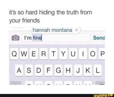 Oh darn. My secrets figured out.