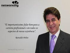 Reinaldo Polito!
