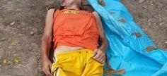 Corpo de idoso é encontrado sem vida em Caravelas