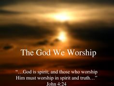 worship the Lord - Google Search