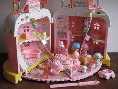 Little Twin Stars 1976 Sanrio birthday set ..complete by Siri_Mae_doll, via Flickr