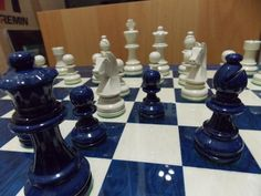 Post Your Chess Sets - Шахматные Форумы - Chess.com