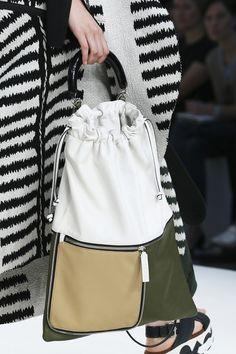Marni womenswear, spring/summer 2015, Milan Fashion Week
