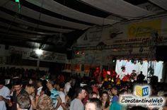 Sábado (29) foi um dia repleto de eventos, e um deles ocorreu no município de Liberato Salzano – RS, este sendo o tradicional Baile do Chopp, que foi realizado no Salão Paroquial da cidade.