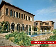 Cher Unloads West Hollywood Condo for a Fortune