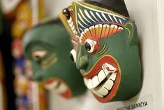 Arts and Crafts of Sri Lanka - Photo Collection