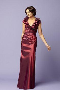 Collection 20 Dress #motherofthebride #groomsmother #wedding