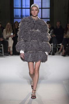 Giambattista Valli | Haute Couture - Spring 2017 | Look 14