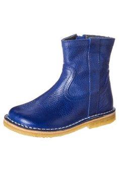 Pinocchio Korte laarzen - Blauw - vanaf € 69,95