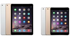Pre-order iPad Air 2 and iPad mini 3 starting today - http://vr-zone.com/articles/pre-order-ipad-air-2-ipad-mini-3-starting-today/82967.html