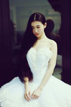Zhang Xin Yuan - Beautiful