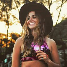 ¡Sonríele a la vida! #ROXYtime #Weekend #Colombia #Chicas