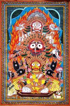 Jai Jagannath