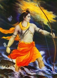 Lord Rama : Seventh Incarnation of Lord Vishnu, Rama is also the hero of the Hindu epic Ramayana, which narrates his supremacy Shree Ram Photos, Shree Ram Images, Lord Ram Image, Ram Navami Images, Shri Ram Wallpaper, Hd Wallpaper, Painting Wallpaper, Galaxy Wallpaper, Lord Sri Rama