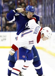 3.16.15 Habs vs Bolts - Namestnikov vs Gally Montreal Canadiens, Ice Hockey, Nhl, The Man, Russia, Boys, Baby Boys, Senior Boys, Sons