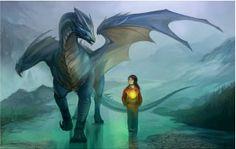 dragon friend Dragon Fantasy Myth Mythical Mystical Legend Dragons Wings Sword Sorcery Art Magic Drache dragon drago dragon Дракон  drak dragão