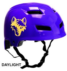 Tribal Wolf Hyper Reflective Decal