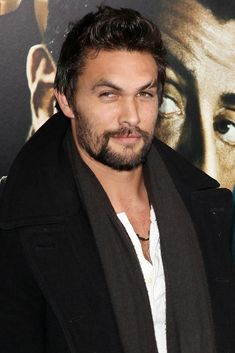 It has been confirmed: DC now has its Aquaman and it's none other than Jason Momoa. The news that Momoa will play the DC Comics superhero Aquaman in both the upcoming Batman V Superman: Dawn Of Justice, and its sequel. Bullet To The Head, Jason Momoa Aquaman, Young Models, Celebs, Celebrities, Good Looking Men, Beautiful Men, Sexy Men, Hot Guys