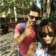 """Though many had expected to see ex-Bigg Boss contestant Nora Fatehi with Prince Narula after exiting the BB house, she had sternly denied any possibility of that. However, she was later linked to the Dear Zindagi actor Angad Bedi, who had said, """"Yes, we have been getting to know each... http://indytags.com/has-this-ex-bigg-boss-contestant-broken-up-with-her-actor-boyfriend/"""
