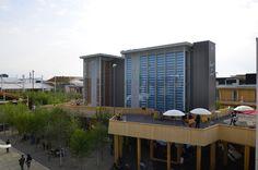 #Switzerland #Pavilion #Expo2015 #ExpoMilano2015