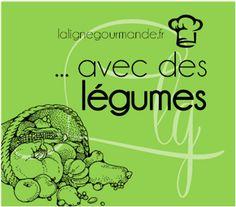 Toutes les recettes avec des légumes