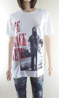 the black keys shirt WANT!!!