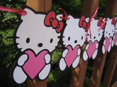 Hello Kitty banner @Marisa McClellan McClellan McClellan McClellan McClellan Kertscher