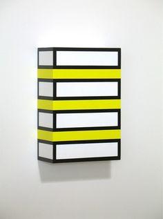 Painter's Block, 2012 Richard Roth