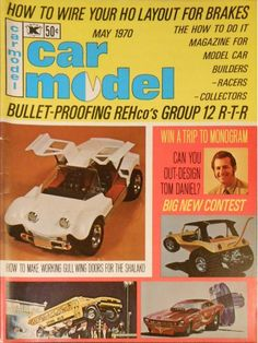 Lost in time Dune Buggies, Win A Trip, Car Magazine, Vw, Lost